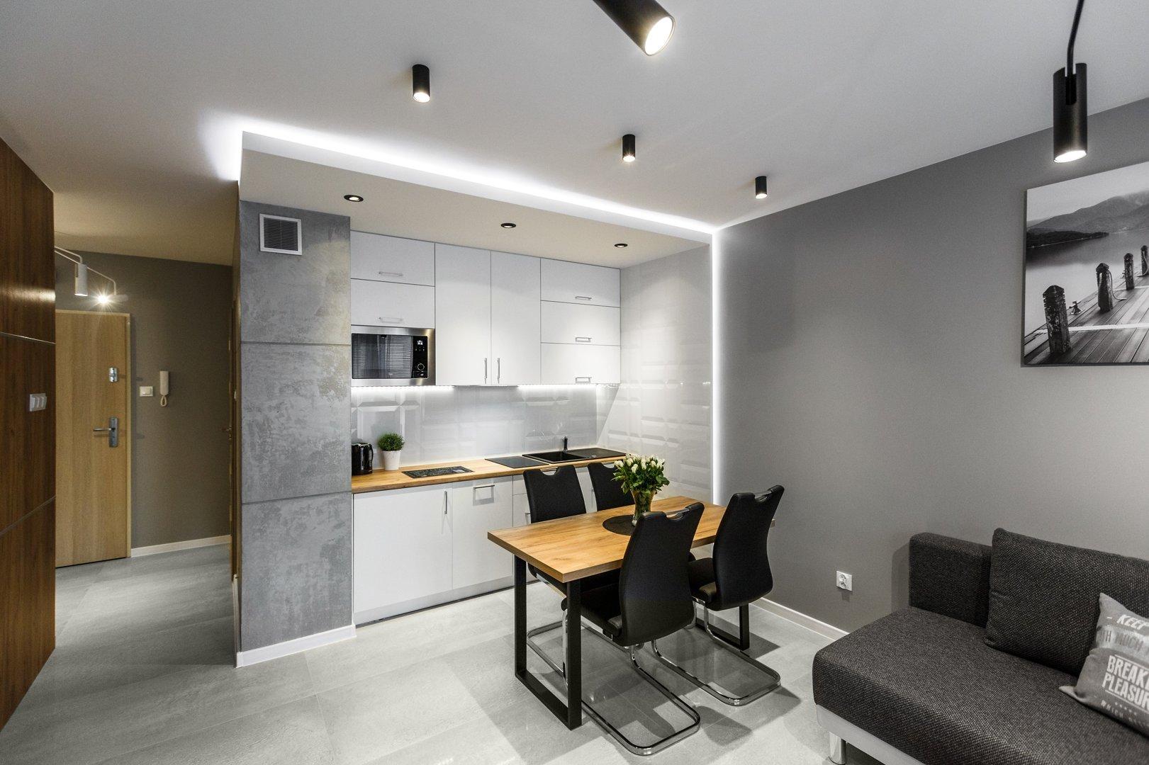 Apartamenty SILVER APART Rzeszów